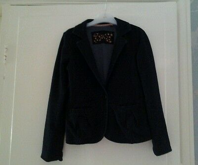Formal girls jacket by Next age 9yrs