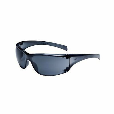 3M Safety Glasses Grey Virtua AP Series (10 pairs)