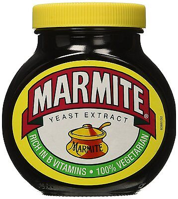 Marmite Yeast Extract 500g 2-pack