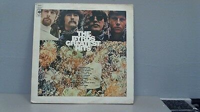 The Byrds - Greatest Hits Vinyl