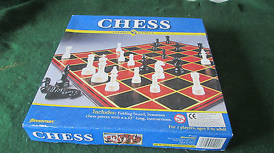 Chess game by Classic games