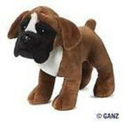 WEBKINZ BOXER new with sealed code