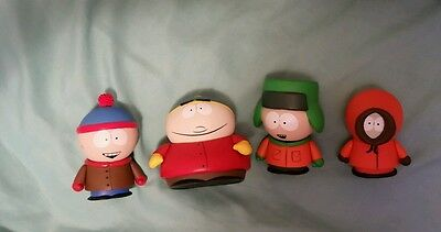 south park mezco figures