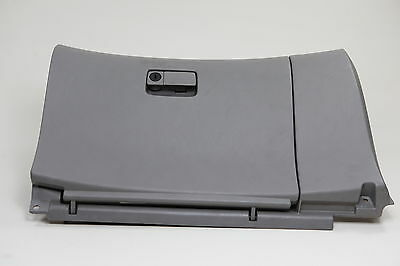 1998-2001 Nissan Altima OEM Gray Glove Compartment Box 68108-9E000, 68500-0Z800