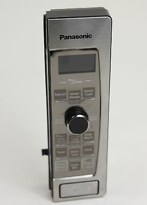 Panasonic Microwave Oven Replacement Part Control Console Assembly NN-SD6885