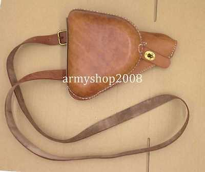 Wwii Ww2 Imperial Japanese Army Military Nambu Type 14 Leather Holster Army Shop
