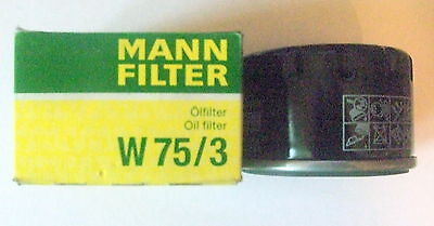 Oil Filter Lombardini Engines Many Models(Ldw,focs) See Listing For Full Fitment