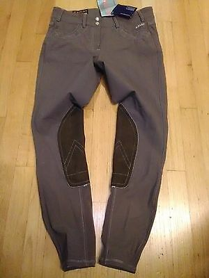 Women`s Ariat Olympia Marquis Riding Breeches 32 Long