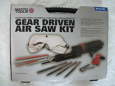 Matco  Air Saw Kit
