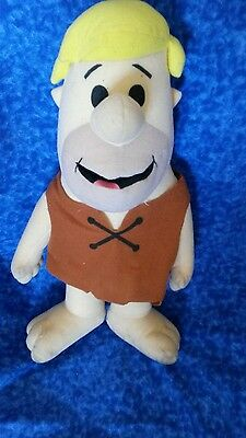15' pluslh Flintstones ' Barney doll - Collectible