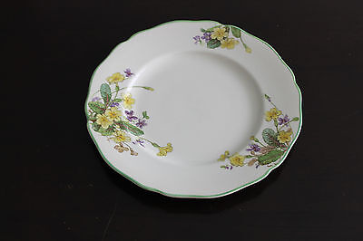 ROYAL DOULTON 'April' Plate 21.8cm. Made in England. VINTAGE
