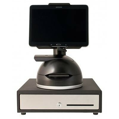 Tablet Based Point of Sale Hardware - SecurePOS Option 4, edition for All Retail