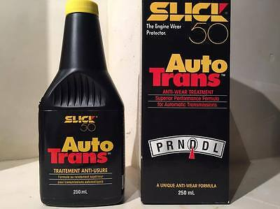 Slick 50 Auto Trans Anti-Wear Treatment Superior Performance Formula 250ml