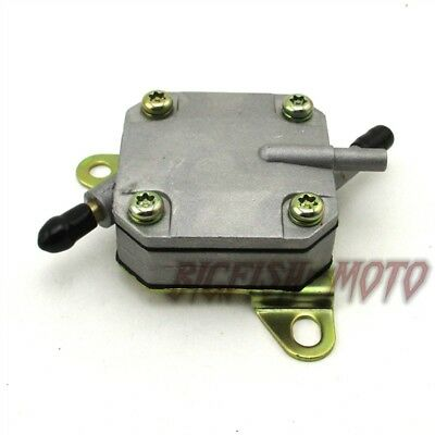 Go Kart Fuel Pump For Yerf-Dog 4x2 Side-By-Side CUV UTV Scout Rover GY6 150cc