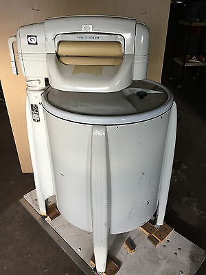 "Vintage Speed Queen Wringer Washer Washing Machine Model Dw3092 ""sq1128B"""