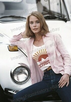 8x10 Print Susan Dey The Partridge Family 1974 #SD01