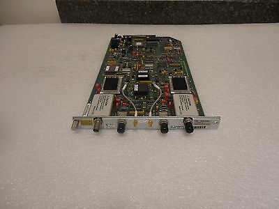 HP 16532A 2 Channel 1 GSa/s Board for 16500B Logic Analysis System