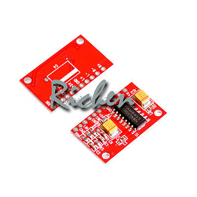 10PCS 2 Channels 3W Digital power PAM8403 Class D Audio Amplifier Board USB 5V