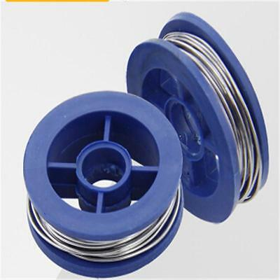Reliable Fine 0.8mm  Tin Lead Rosin Core Solder Welding Iron Wire Reel 63/37 UK