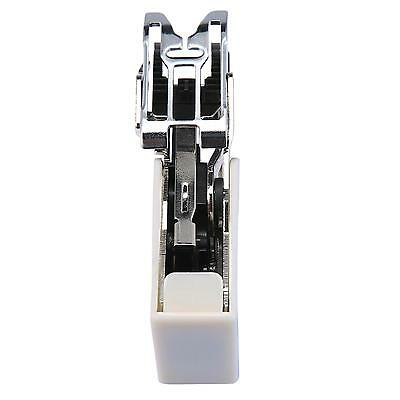 Walking Presser Foot for Quilting Sewing Machine (White)