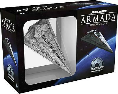 Star Wars: Armada | Interdictor Erweiterungspack | DE