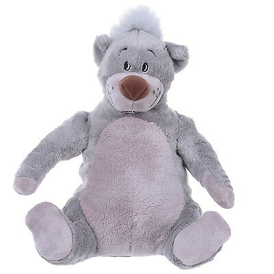 The Jungle Book - Small Plush Baloo Soft Toy  *BRAND NEW*