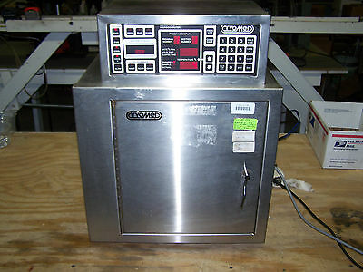 Cryomed Thermal Lab Oven Chamber Freezer