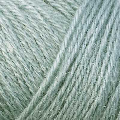 Berroco ::Folio #4517:: baby alpaca viscose yarn  Tropical Breeze