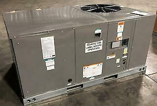 Rheem Rkpn-A036Ck12Ednf 3 Ton Convertible Gas/elec Air Conditioner R-410A