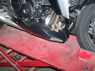Belly Pan Topmax - Cb 1000R (08/16)