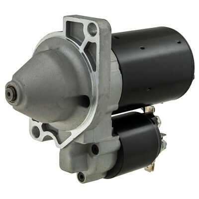 MGB - Starter motor - Pre engaged - Lightweight 4 synchro High efficient 1968-80