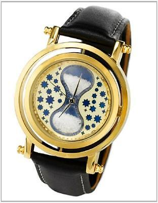 Harry Potter Time Turner Collectible Watch ~ Leather Band ~ Very Limited Supply