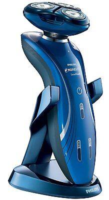 PHILIPS RQ1150 SensoTouch Rechargeable Cordless Wet/Dry Mens Electric Shaver