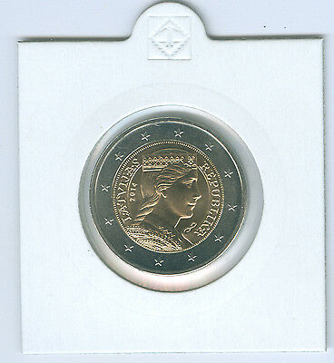 Latvia Currency coin (choice of: 1 Cent - and 2014 - 2016)