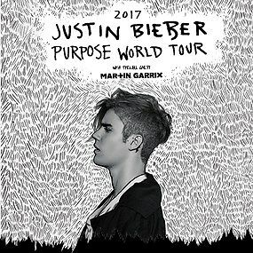 2 x JUSTIN BIEBER ✦ GOLDEN CIRCLE TICKETS ✦ DUBLIN RDS JUNE 21ST 2017 ✦
