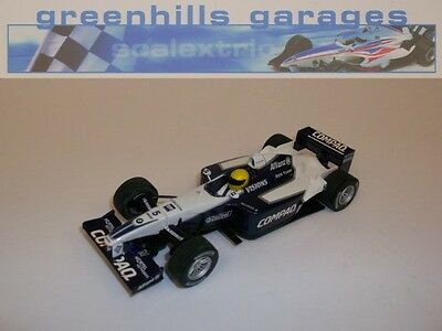 Greenhills Scalextric Williams BMW FW23 Compaq No.5 C2334 - Used - 18311 ##