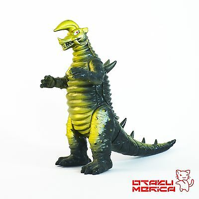 Bandai Ultra Monster Collection - Black King - Ultraman Godzilla Kaiju