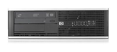 HP Compaq 8200 Elite Desktop Intel i7-2600 3.4Ghz Quad Core 8Gb Ram Win 7 Pro