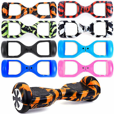 Couleur a Choix Coque Protection hoverboard Scooter Self Balance 6.5 pouces