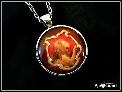 SPELL-INFUSED Power & SUCCESS Medallion NECKLACE 99% Accurate WITCH Amulet