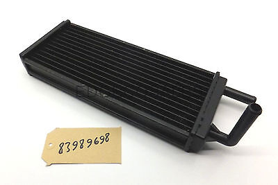 "New Holland ""30 Series & 3 Cyl"" Tractor Heater Radiator - 83989698"