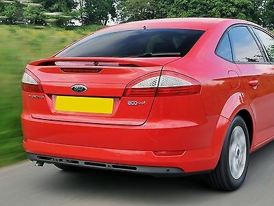 Ford Mondeo Mk4 Rear Boot Hatchback Spoiler/Wing 2007-2014 - Brand New!
