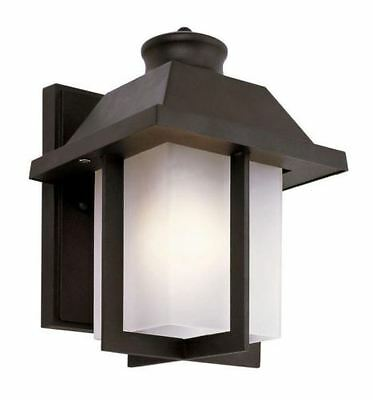 New Porch Outdoor Patio Wall Exterior Lighting Sconce Light Fixture Lamp