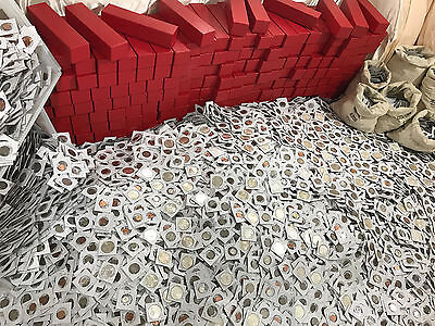 Estate Sale Us Coins Silver Bullion Lot .999 Gold Set Money Hoard Currency Sale!