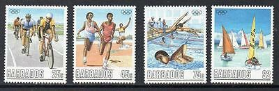Barbados MNH 1988 Olympic Game