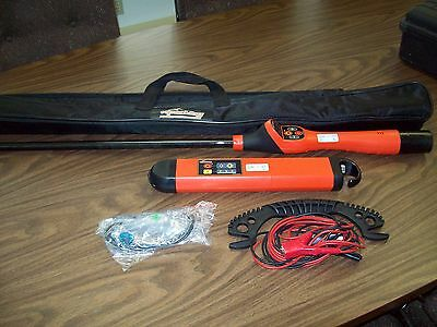 Copperhead ViperMag Cable & Pipe Locator(Ferous Metal Detect Mode) *New*