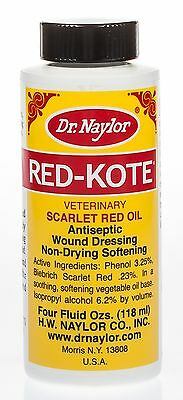 Red-Kote, Dauber, 4 oz
