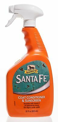 Santa Fe Coat Conditioner, 32 fl oz