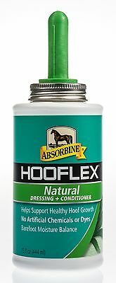 Absorbine Hooflex Natural Dressing and Conditioner, 15 oz