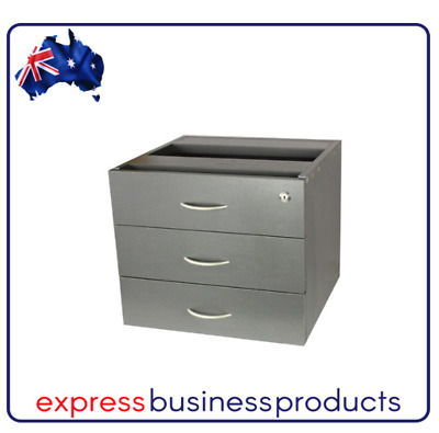 Ready 2 Go Fixed 3 Pen Drawer - Two Colours Available